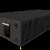 Armario Elite + HC 1500L Mammoth 750 x 1500 x 240 cm