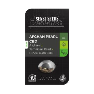 Afghan Pearl CBD