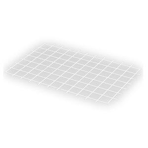 Rejilla 60x30 cm