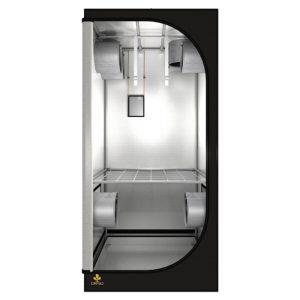 Dark Room 90x90x185cm R3.00