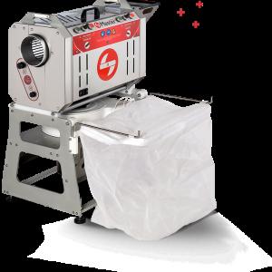 Peladora MT tumbler 200 PRO