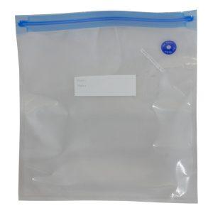 Bolsas para vacío XL 30x34cm 10und