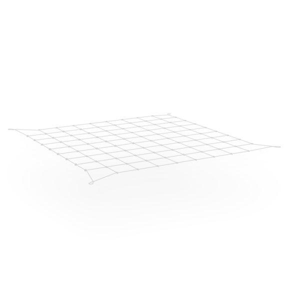 Red de soporte 120x120cm