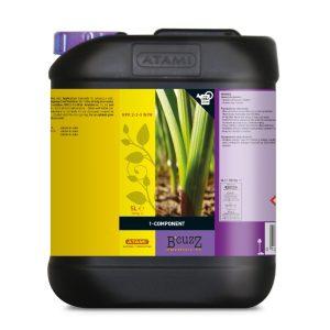 1 Component Soil Nutrition 5 L