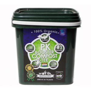P/K Booster Compost Tea 2500g