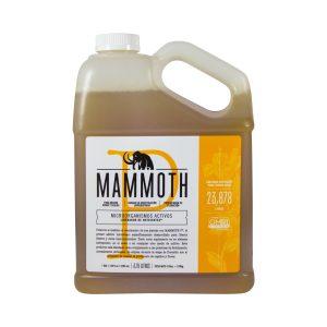 Mammoth P 1Gallon 3.8L