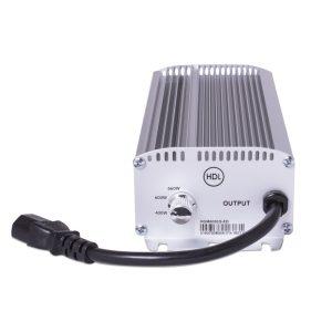 Arrancador Horti Dim Light 600W Digital