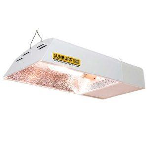 Sunburst 315W + lámpara 4200K