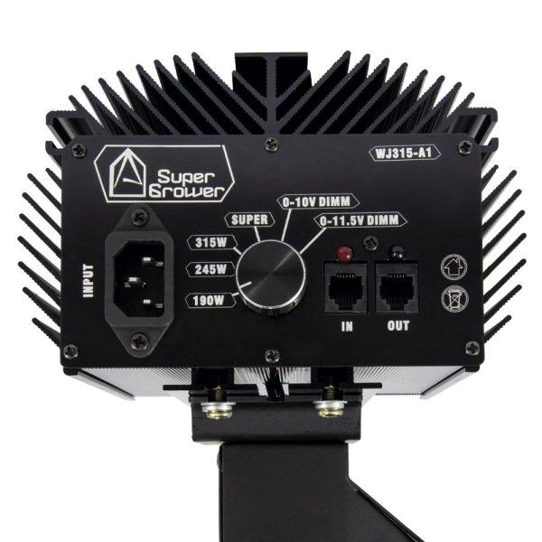 Equipo LEC 315W SG 2.0 + Lámpara 3000K