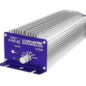 Arrancador Controlable 315W CMH + Adaptador E40 Lumatek