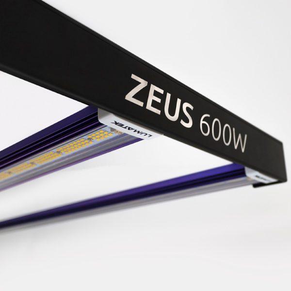 LED Zeus Lumatek 600W