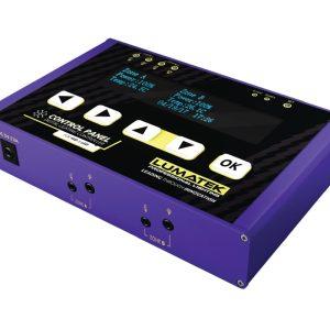 Controlador Lumatek LED y HID