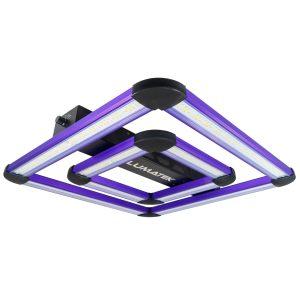 LED Attis Lumatek 200W