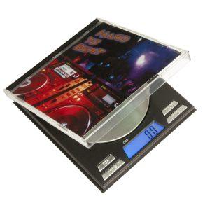 Báscula CDS-500 (500gr x 0,1gr)