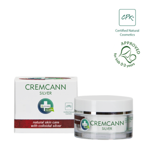 Creamcann Silver 15 ml