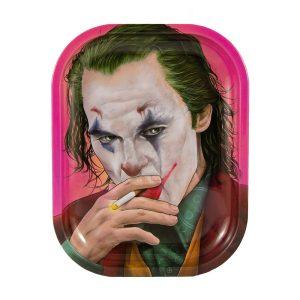 Bandeja Pequeña Joker Smoke 18x14cm