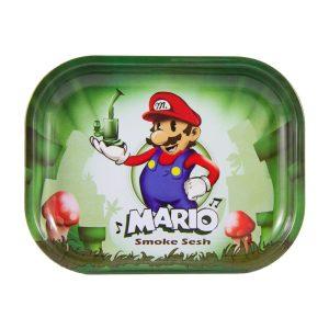 Bandeja Pequeña Mario 18x14cm