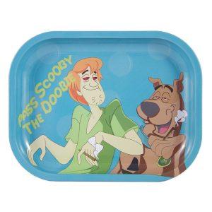 Bandeja Pequeña Scooby Doo 18x14cm