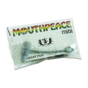 Mouthpeace boquilla silicona mini