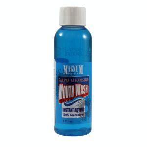 Mouth Wash Magnum Detox 2 oz