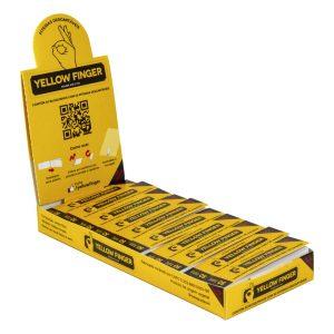 Boquillas Yellow Finger Original 20x50