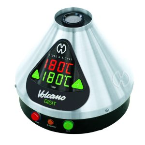 Volcano-System Digital