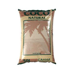 Canna Coco Natural Medium 50L
