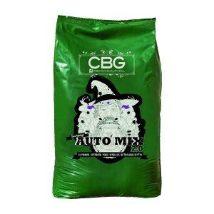 Auto Mix 2.0 CBG 50L