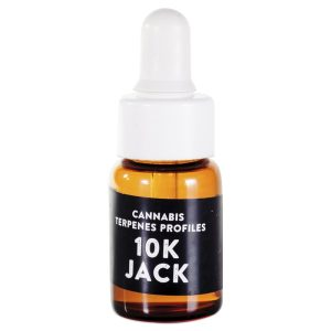 Terpenos 10K Jack 1ml