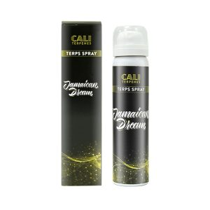Spray Terpenos Jamaican Dream 15 ml