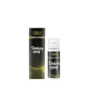 Spray Terpenos Blackberry Kush 5 ml