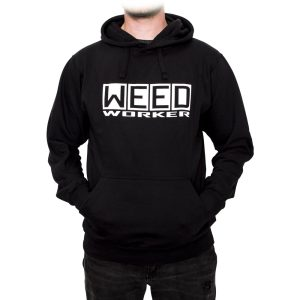 Sudadera Cube chico WeedWorker