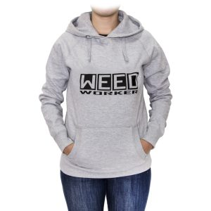 Sudadera Cube chica WeedWorker